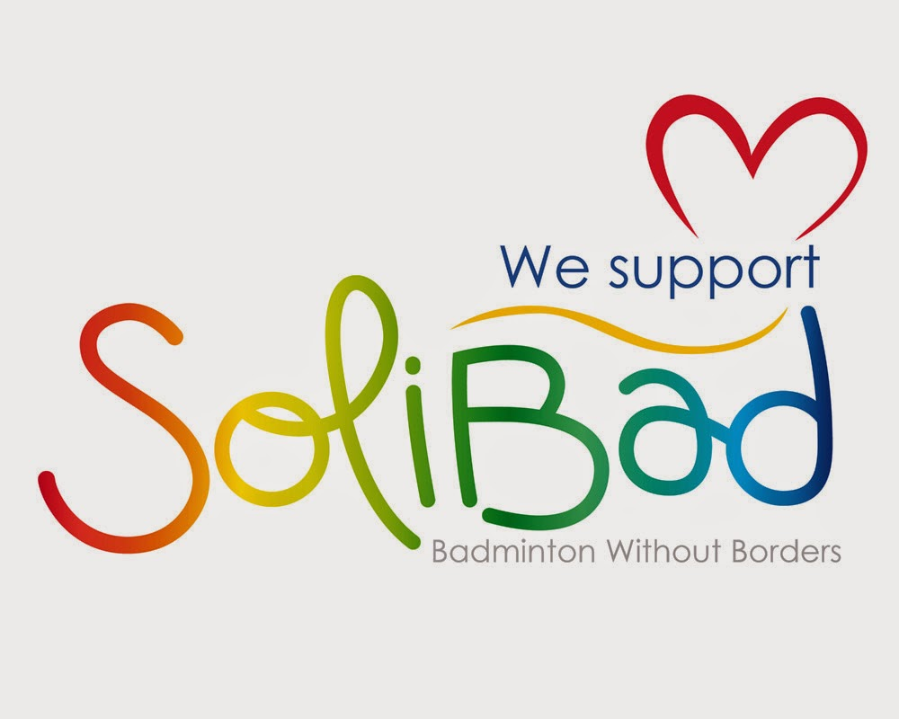 we support SOLIBAD