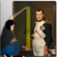 Napoleon Bonaparte Height - How Tall