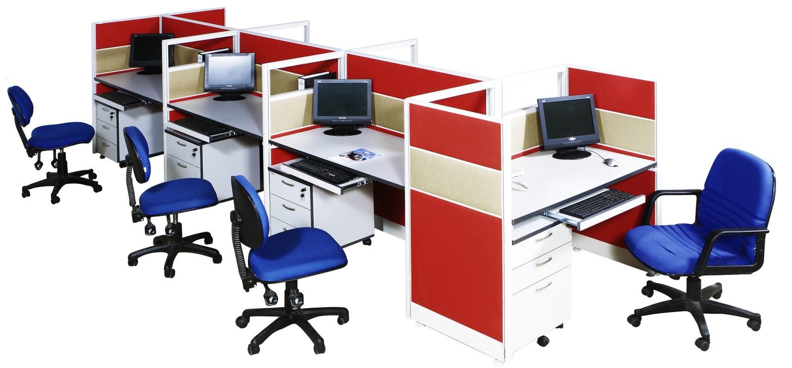 Partisimeja Kerjafilling Cabinetkursi Kantormeja Komputerrak Meja Komputer Bukudll