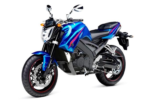 Yamaha Akan Merombak Vixion di 2014 Nanti
