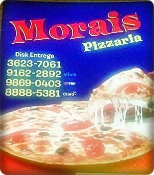 Morais Pizzaria