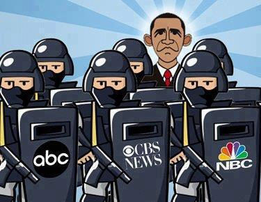 obama s mainstream media protection