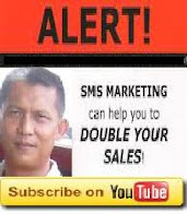 Pemasaran SMS + Facebook