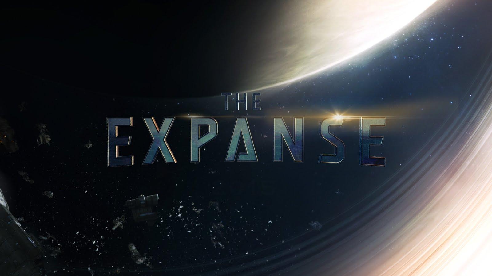 The Expanse/ Accéléré