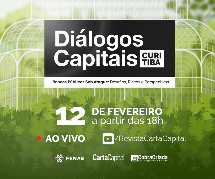 DIÁLOGOS CAPITAIS