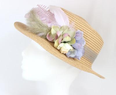 2016 - Coleccion Sombreros  61