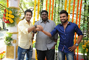 Guruvaram March 1 Movie launch photos-thumbnail-7