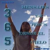 Mi quinto libro - 365 Mensajes de Jesús desde el cielo