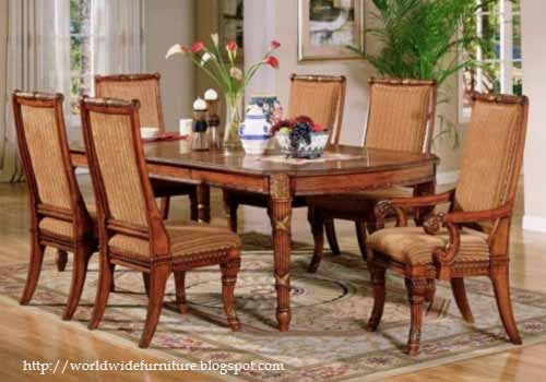 All About Home Decoration & Furniture: Latest European ...
