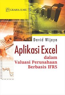 Aplikasi Excel dalam Valuasi Perusahaan Berbasis IFRS