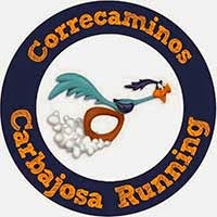 "CLUB ""CORRECAMINOS CARBAJOSA RUNNING"""
