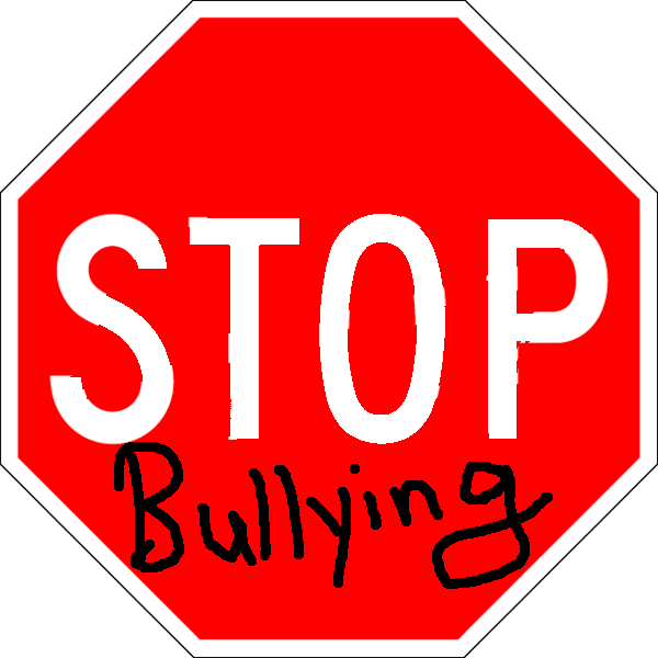 the road to end bullying Hey don't forget to hit the donate button so we can continue our fight to end bullying, gangs, and gun violence reply erich on january 11, 2018 at 12:12 am.