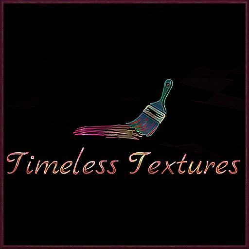Sponsor - Timeless Textures