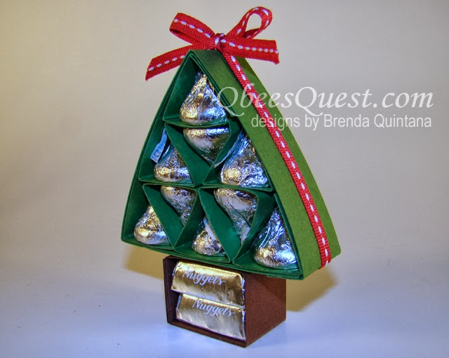 christmas tree tutorial updated