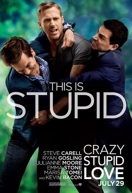 Crazy, Stupid, Love full movie
