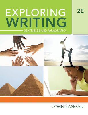 Exploring Writing: Sentences and Paragraphs - 1001 Ebook - Free Ebook Download