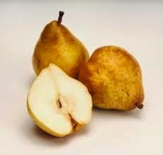 manfaat buah pear, cara diet dengan konsumsi buah pear