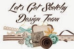 Let's Get Sketchy Sketch Challenge Site