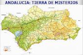 Andalucía Misteriosa