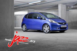 Honda Jazz Start Stop