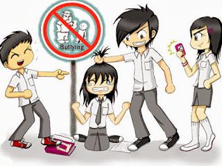 7 Cara Agar Tidak Di Bully Orang