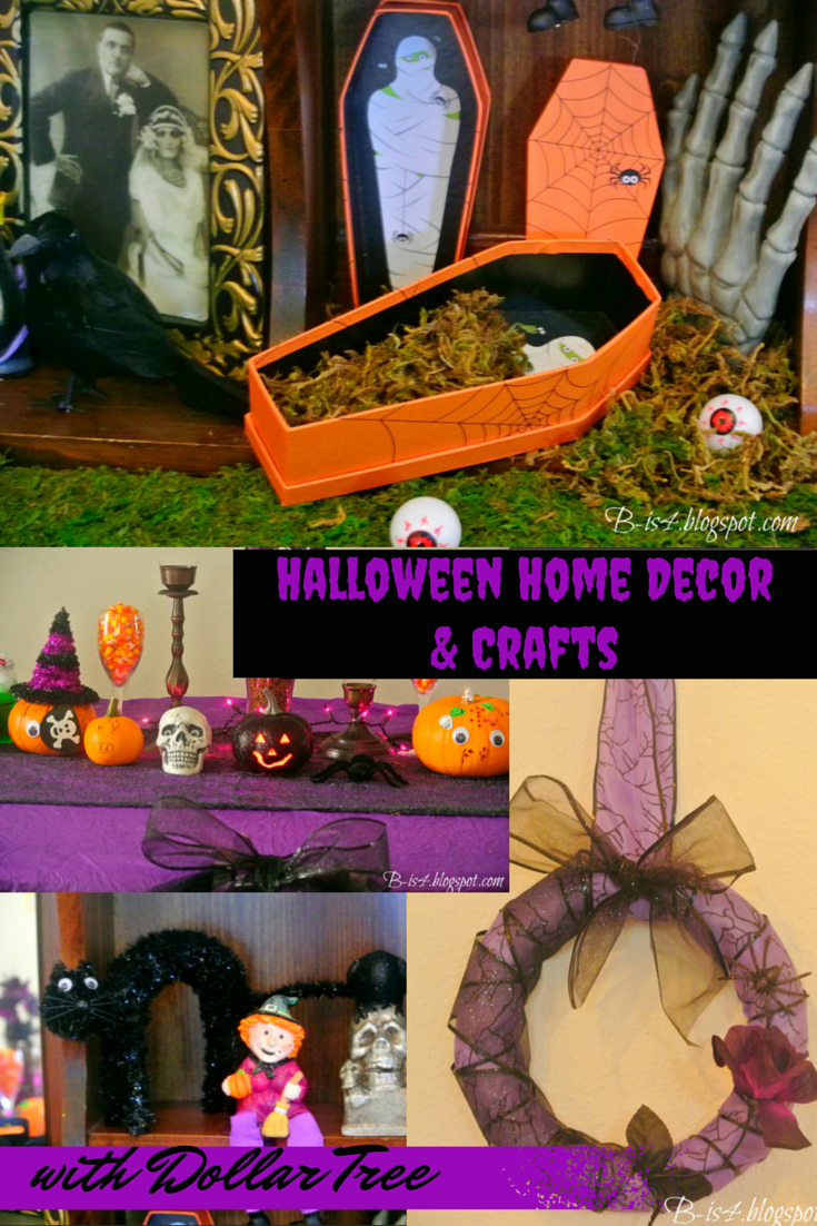 B is 4 Halloween Home Decor and Crafts with Dollar Tree  ~ 222626_Halloween Decoration Ideas Dollar Tree