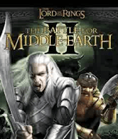 Lord of the Rings Battle for Middle-Earth 2 PC Full Version