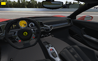 Ferrari Preview 458 italia rfactor 3
