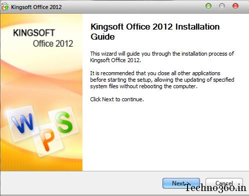 Fullsoft - Kingsoft office free download for windows 7 ...