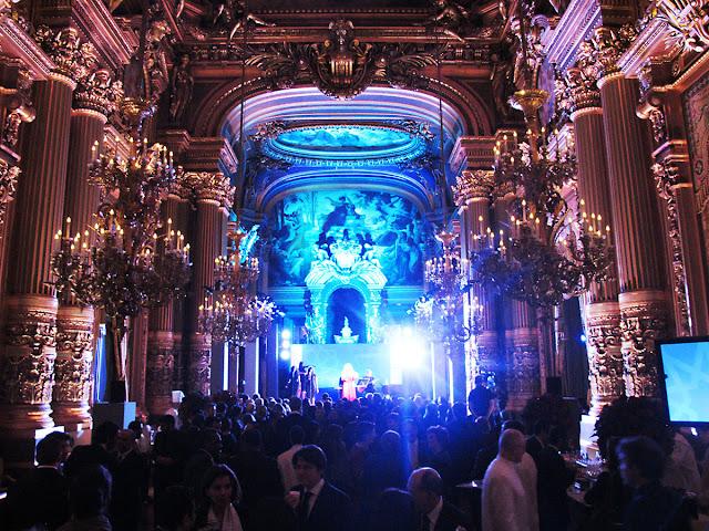 BIE General Assembly - Paris Opera - Expo 2020 Dubai Blog