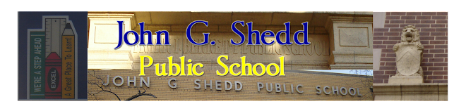 John G. Shedd Public School