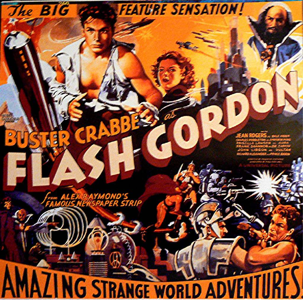 Evolution of Science Fiction Cinema: The Early 20th Century ...