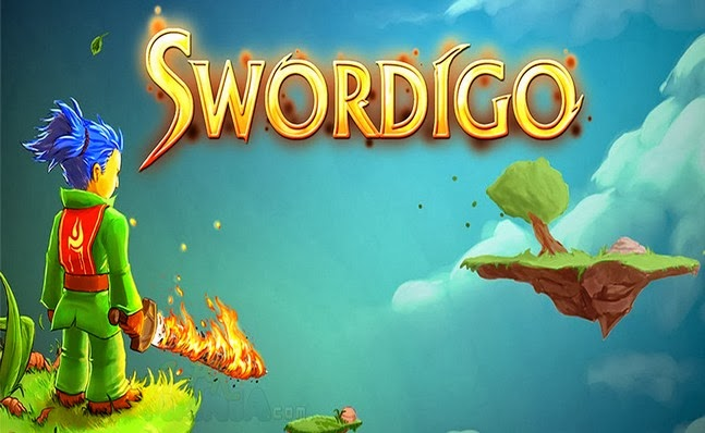 Swordigo Apk - Screenshoot