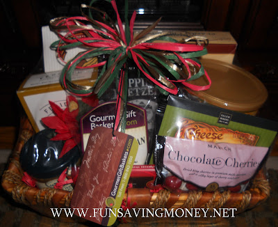 I Received The Christmas Gift Basket Classic And As Always It Arrived Looking Beautiful And Delicious Gourmet Gift Baskets Always Makes Sure That They