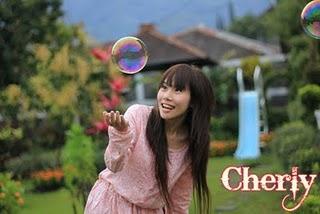 Foto Cherry Belle