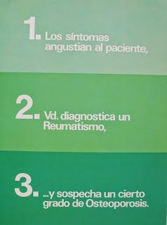 visitador medico para: