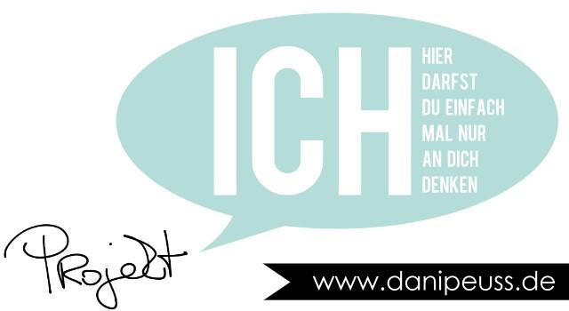 Projekt Ich |Challenge auf www.danipeuss.de