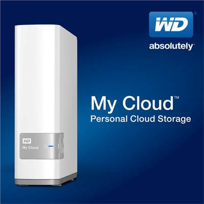 WD Didaulat Sebagai 'Storage Vendor of the Year