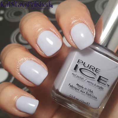 Pure Ice 2015 - Laven-dare | Kat Stays Polished