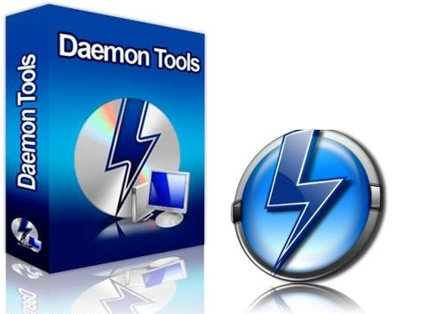 Daemon Tools Filehippo