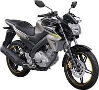 Yamaha Vixion Lightning 2013 Automotive Rivew