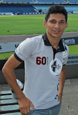 Seminarista Gleydson Alves