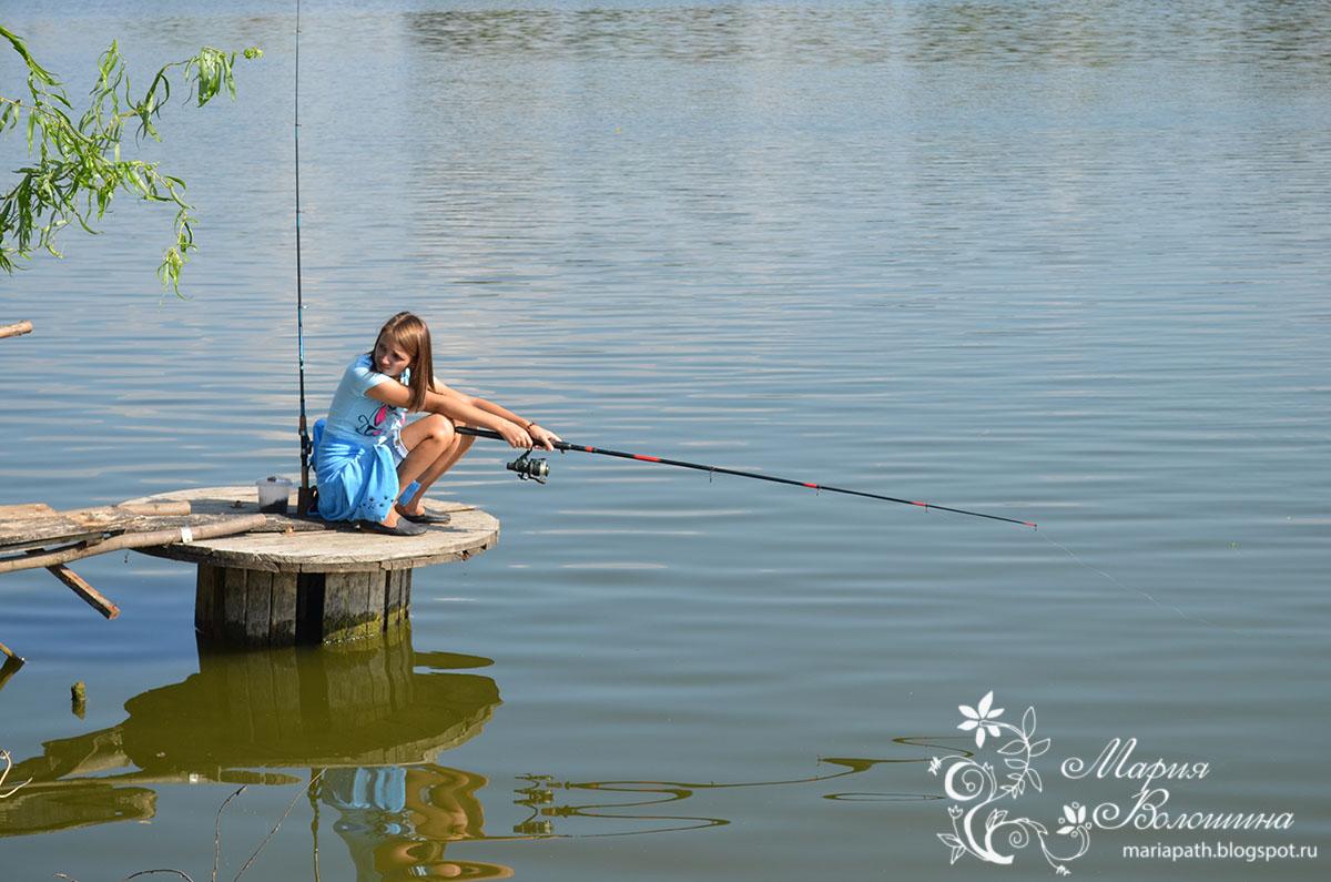понура в краснодарском крае рыбалка