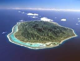 COOK ISLANDS, The secret of the Pacific