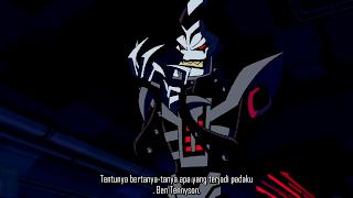 Ben 10 Omniverse Episode 02 Subtitle Indonesia