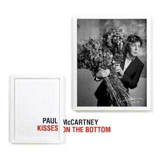 Paul McCartney - 'Kisses on the Bottom' CD Review (Hear Music)