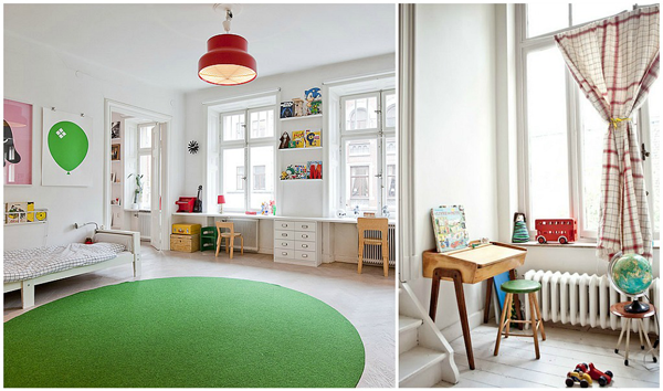 Zoe & Drew: Childrens Rooms - 10 Ideas to Transition the Nursery ...