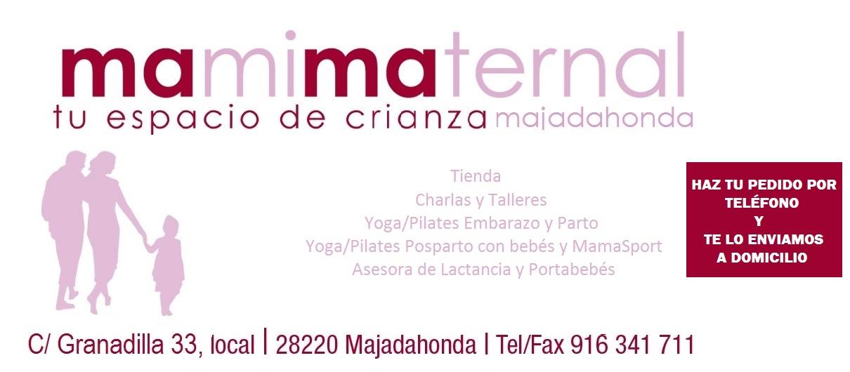 """MAMIMATERNAL""""tu espacio de salud, bienestar y crianza"""" en  Madrid Noroeste"""