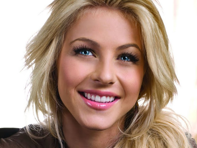 Singer and Actress Julianne Hough