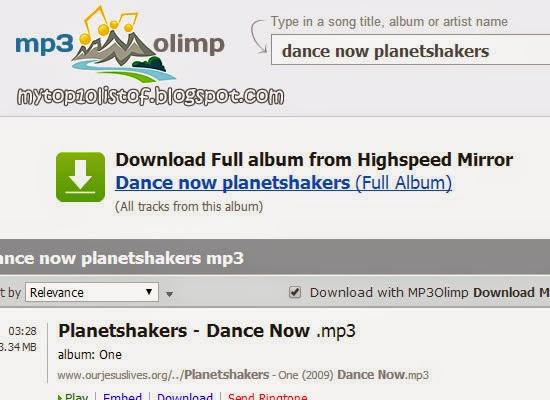 MP3 Olimp